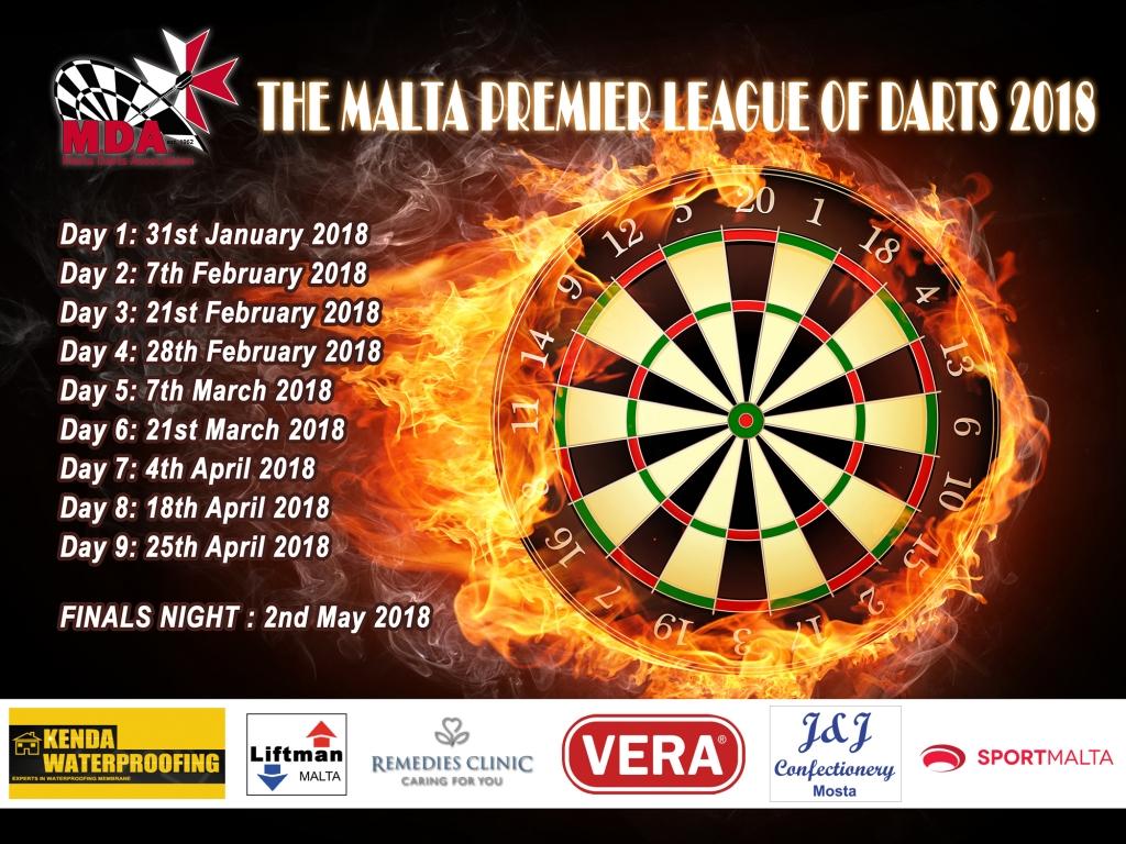 malta premier league