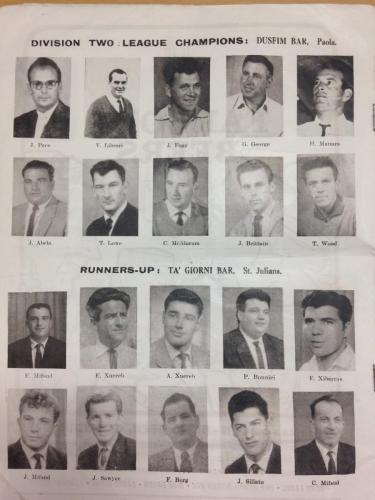 1964-65 Magazine