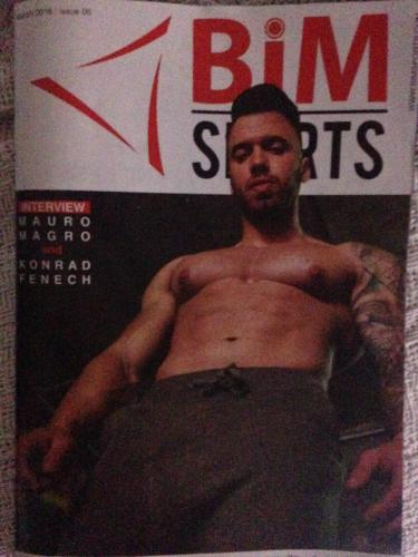 BIM Magazine MAR 2016