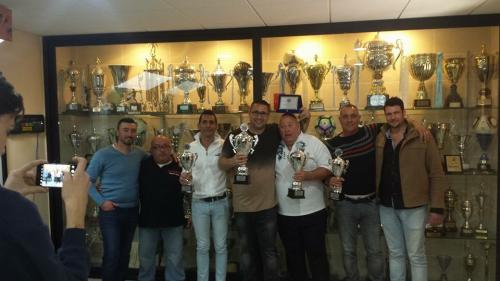 Cospicua - Ranking Tournament