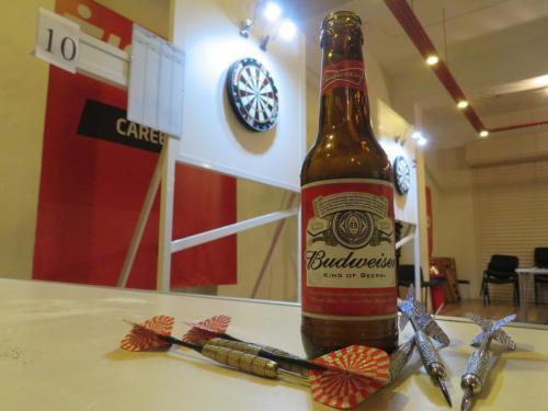MUSC Charity Darts Championship