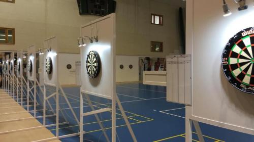 Malta International Darts Open 2017