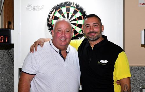 Malta Premier League of Darts 2017/18 Q2